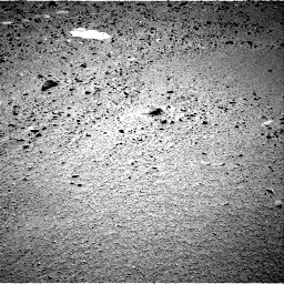 Nasa's Mars rover Curiosity acquired this image using its Right Navigation Camera on Sol 515, at drive 582, site number 25