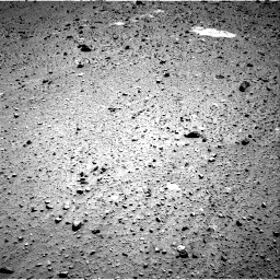Nasa's Mars rover Curiosity acquired this image using its Right Navigation Camera on Sol 515, at drive 600, site number 25