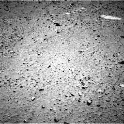 Nasa's Mars rover Curiosity acquired this image using its Right Navigation Camera on Sol 515, at drive 606, site number 25