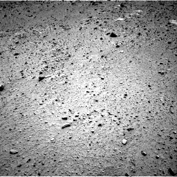 Nasa's Mars rover Curiosity acquired this image using its Right Navigation Camera on Sol 515, at drive 612, site number 25