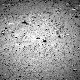 Nasa's Mars rover Curiosity acquired this image using its Right Navigation Camera on Sol 515, at drive 624, site number 25