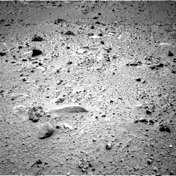 Nasa's Mars rover Curiosity acquired this image using its Right Navigation Camera on Sol 515, at drive 648, site number 25