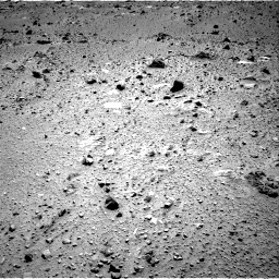 Nasa's Mars rover Curiosity acquired this image using its Right Navigation Camera on Sol 515, at drive 660, site number 25