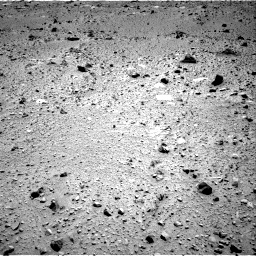 Nasa's Mars rover Curiosity acquired this image using its Right Navigation Camera on Sol 515, at drive 666, site number 25