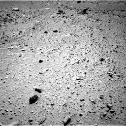 Nasa's Mars rover Curiosity acquired this image using its Right Navigation Camera on Sol 515, at drive 714, site number 25