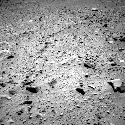 Nasa's Mars rover Curiosity acquired this image using its Right Navigation Camera on Sol 515, at drive 744, site number 25
