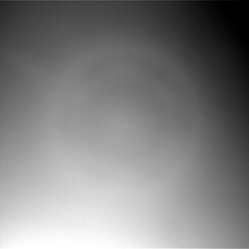 NASA's Mars rover Curiosity acquired this image using its Left Navigation Camera (Navcams) on Sol 517