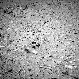 Nasa's Mars rover Curiosity acquired this image using its Left Navigation Camera on Sol 518, at drive 792, site number 25