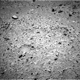 Nasa's Mars rover Curiosity acquired this image using its Left Navigation Camera on Sol 518, at drive 816, site number 25