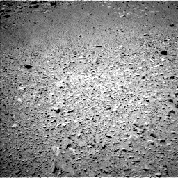 Nasa's Mars rover Curiosity acquired this image using its Left Navigation Camera on Sol 518, at drive 846, site number 25