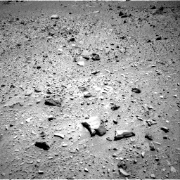 Nasa's Mars rover Curiosity acquired this image using its Right Navigation Camera on Sol 518, at drive 756, site number 25