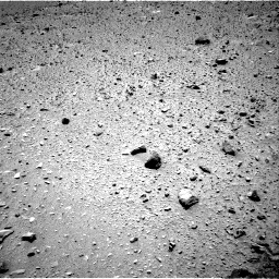Nasa's Mars rover Curiosity acquired this image using its Right Navigation Camera on Sol 518, at drive 768, site number 25