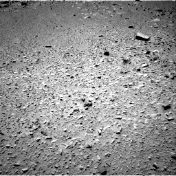 Nasa's Mars rover Curiosity acquired this image using its Right Navigation Camera on Sol 518, at drive 840, site number 25