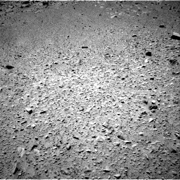 Nasa's Mars rover Curiosity acquired this image using its Right Navigation Camera on Sol 518, at drive 846, site number 25