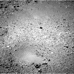 Nasa's Mars rover Curiosity acquired this image using its Right Navigation Camera on Sol 518, at drive 858, site number 25