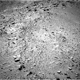 Nasa's Mars rover Curiosity acquired this image using its Right Navigation Camera on Sol 518, at drive 876, site number 25