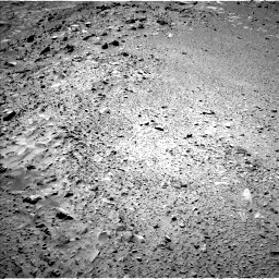 Nasa's Mars rover Curiosity acquired this image using its Left Navigation Camera on Sol 519, at drive 904, site number 25