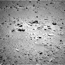 Nasa's Mars rover Curiosity acquired this image using its Left Navigation Camera on Sol 519, at drive 946, site number 25