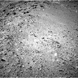 Nasa's Mars rover Curiosity acquired this image using its Right Navigation Camera on Sol 519, at drive 904, site number 25