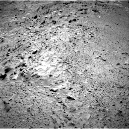 Nasa's Mars rover Curiosity acquired this image using its Right Navigation Camera on Sol 519, at drive 910, site number 25