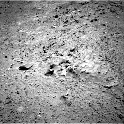 Nasa's Mars rover Curiosity acquired this image using its Right Navigation Camera on Sol 519, at drive 916, site number 25