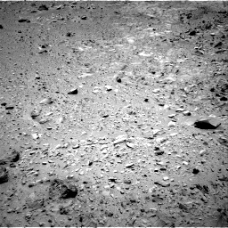 Nasa's Mars rover Curiosity acquired this image using its Right Navigation Camera on Sol 519, at drive 928, site number 25
