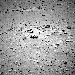 Nasa's Mars rover Curiosity acquired this image using its Right Navigation Camera on Sol 519, at drive 958, site number 25