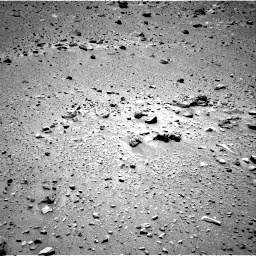 Nasa's Mars rover Curiosity acquired this image using its Right Navigation Camera on Sol 519, at drive 964, site number 25