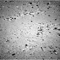 Nasa's Mars rover Curiosity acquired this image using its Right Navigation Camera on Sol 519, at drive 976, site number 25