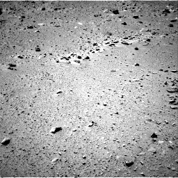 Nasa's Mars rover Curiosity acquired this image using its Right Navigation Camera on Sol 519, at drive 982, site number 25