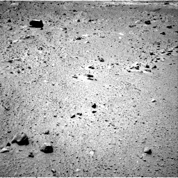 Nasa's Mars rover Curiosity acquired this image using its Right Navigation Camera on Sol 519, at drive 994, site number 25