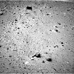 Nasa's Mars rover Curiosity acquired this image using its Right Navigation Camera on Sol 519, at drive 1000, site number 25