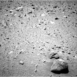 Nasa's Mars rover Curiosity acquired this image using its Right Navigation Camera on Sol 519, at drive 1036, site number 25