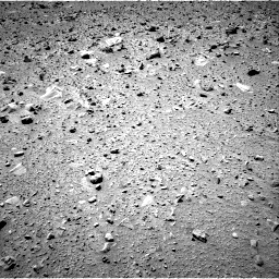Nasa's Mars rover Curiosity acquired this image using its Right Navigation Camera on Sol 519, at drive 1042, site number 25