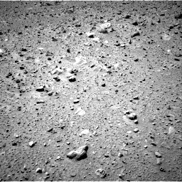 Nasa's Mars rover Curiosity acquired this image using its Right Navigation Camera on Sol 519, at drive 1048, site number 25