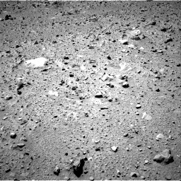 NASA's Mars rover Curiosity acquired this image using its Right Navigation Cameras (Navcams) on Sol 519