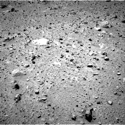 Nasa's Mars rover Curiosity acquired this image using its Right Navigation Camera on Sol 519, at drive 1060, site number 25
