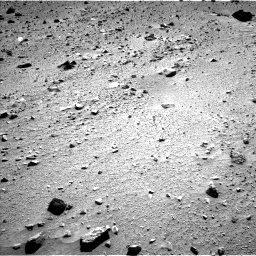 Nasa's Mars rover Curiosity acquired this image using its Left Navigation Camera on Sol 520, at drive 1172, site number 25