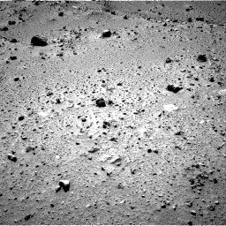 Nasa's Mars rover Curiosity acquired this image using its Right Navigation Camera on Sol 520, at drive 1088, site number 25
