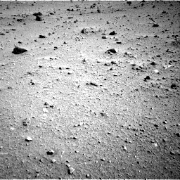 Nasa's Mars rover Curiosity acquired this image using its Right Navigation Camera on Sol 520, at drive 1100, site number 25