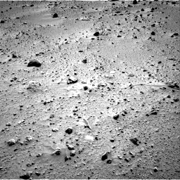 Nasa's Mars rover Curiosity acquired this image using its Right Navigation Camera on Sol 520, at drive 1118, site number 25