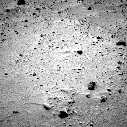 Nasa's Mars rover Curiosity acquired this image using its Right Navigation Camera on Sol 520, at drive 1136, site number 25
