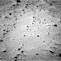 Nasa's Mars rover Curiosity acquired this image using its Right Navigation Camera on Sol 520, at drive 1142, site number 25