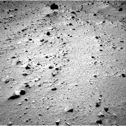 Nasa's Mars rover Curiosity acquired this image using its Right Navigation Camera on Sol 520, at drive 1148, site number 25