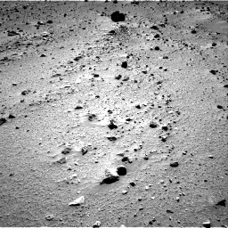 Nasa's Mars rover Curiosity acquired this image using its Right Navigation Camera on Sol 520, at drive 1154, site number 25