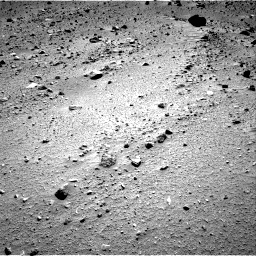 Nasa's Mars rover Curiosity acquired this image using its Right Navigation Camera on Sol 520, at drive 1166, site number 25
