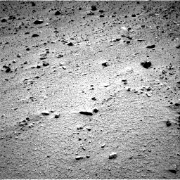 Nasa's Mars rover Curiosity acquired this image using its Right Navigation Camera on Sol 520, at drive 1196, site number 25