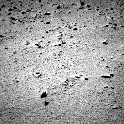 Nasa's Mars rover Curiosity acquired this image using its Right Navigation Camera on Sol 520, at drive 1202, site number 25
