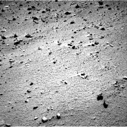 Nasa's Mars rover Curiosity acquired this image using its Right Navigation Camera on Sol 520, at drive 1208, site number 25