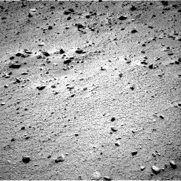 Nasa's Mars rover Curiosity acquired this image using its Right Navigation Camera on Sol 520, at drive 1214, site number 25
